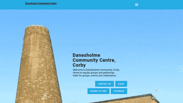 Danesholme Community Centre