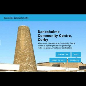 Danesholme Community Centre, Corby